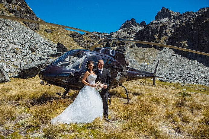 Queenstown Wedding, Cecil Peak Wedding photography, Destination Wedding NZ