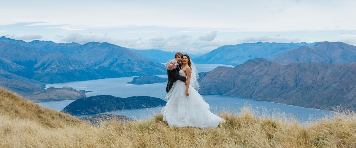 Wedding Planners NZ,wanaka-destination-wedding