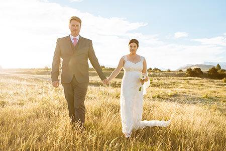 Wanaka sunset wedding, Destination Weddings Testimonials