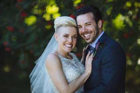 off beat bride
