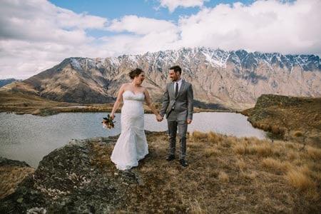 Queenstown wedding package, Wedding testimonials Queenstown Top wedding reviews Queenstown