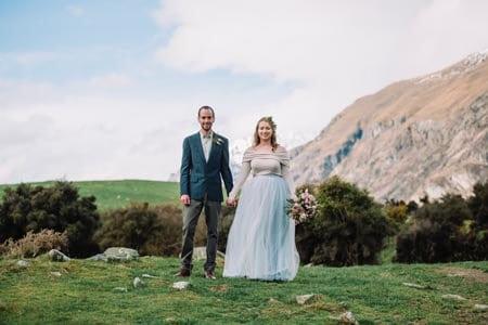 Queenstown wedding testimonials
