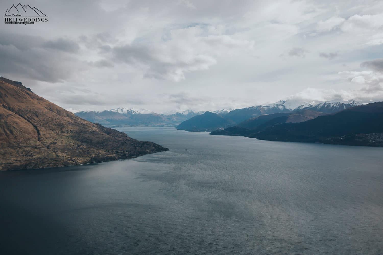 Lake Wakatipu Queenstown