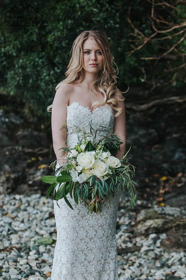 Destination Wedding photography New Zealand