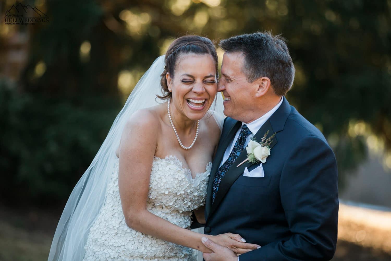 Elopement wedding in Queenstown