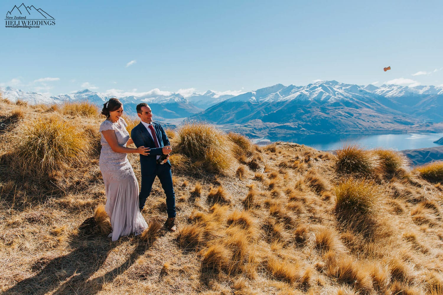 Coromandel Peak Wedding packages