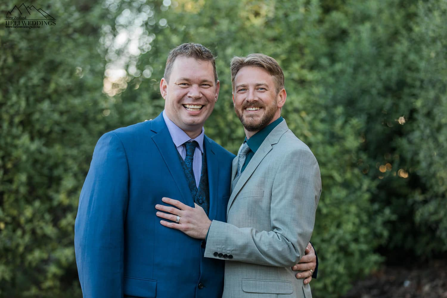 Queenstown same sex wedding , samesex destination wedding