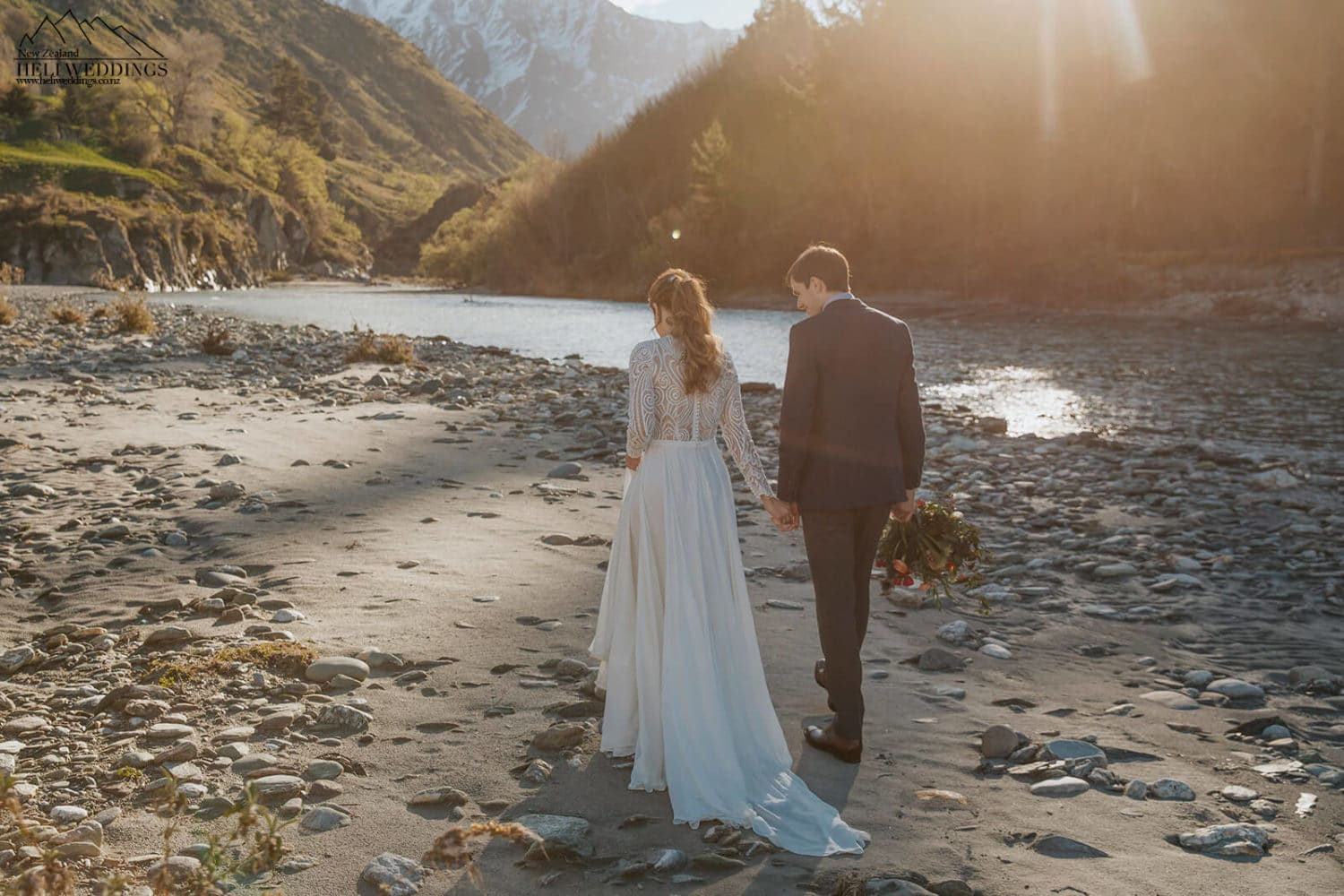 Queenstown Destination wedding