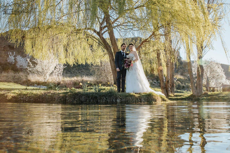 Destination Wedding at Kinross Queenstown