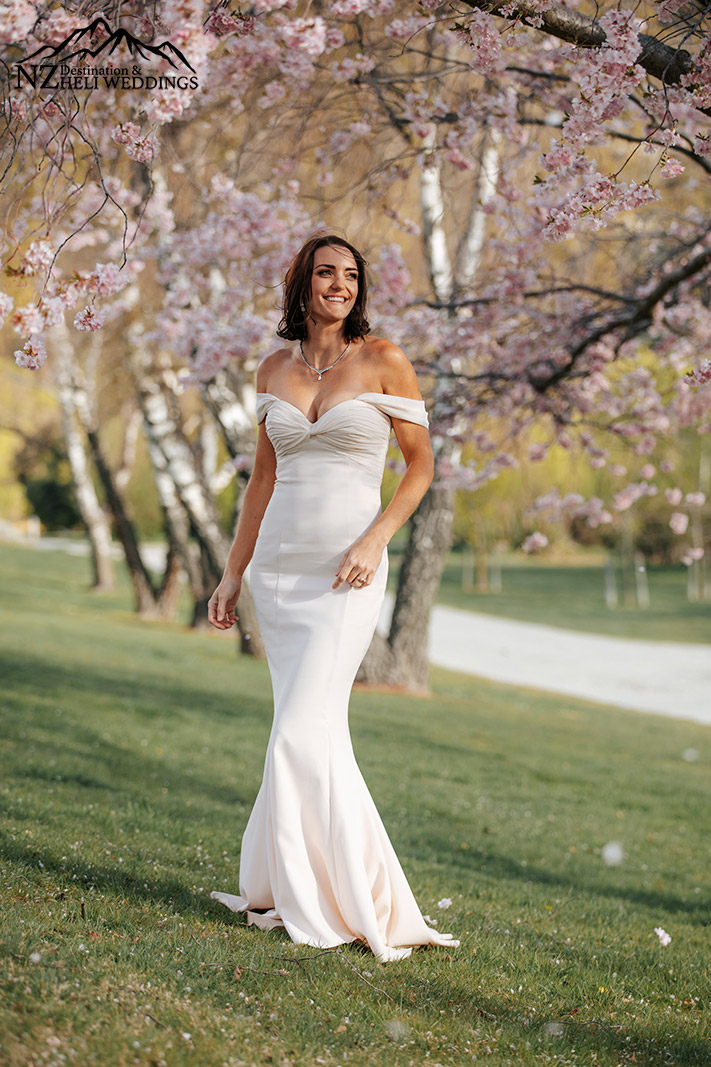 Queenstown elopement Wedding packages