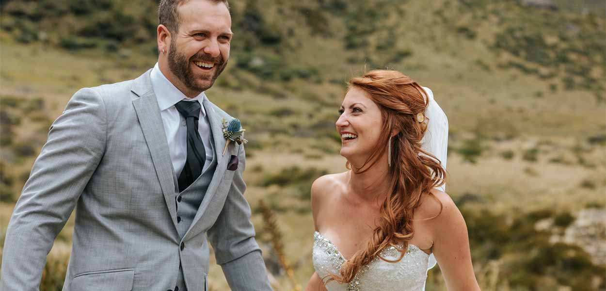 Queenstown Heli Weddings, Small and intimate Wedding packages in Queenstown
