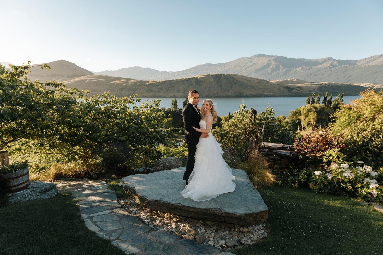 Wedding at The Chapel Stoneridge Estate