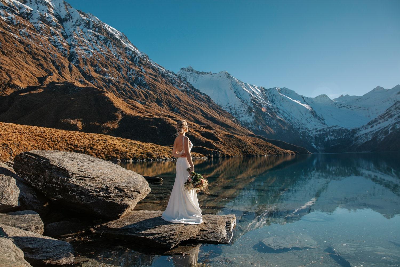The Adventure Wedding package Queenstown