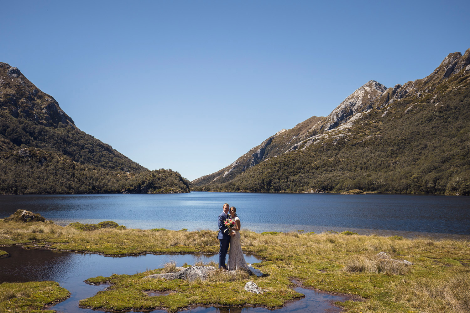 The Majestic Wedding Package Queenstown