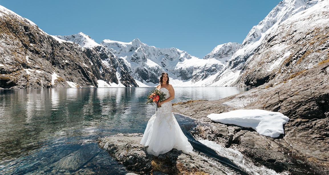 Peak to Peak Wedding Package