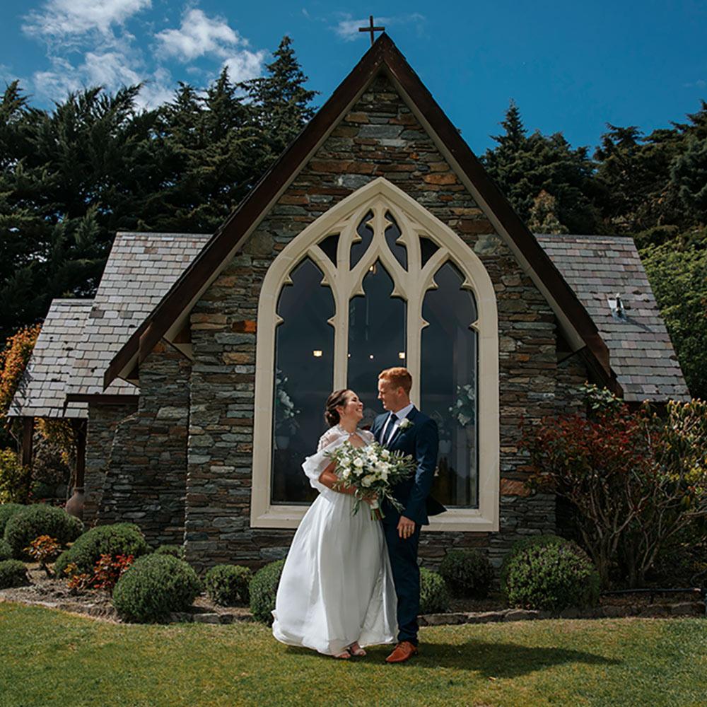 The Chapel Queenstown