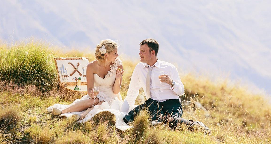 The Ultimate Wedding Package Queenstown NZ