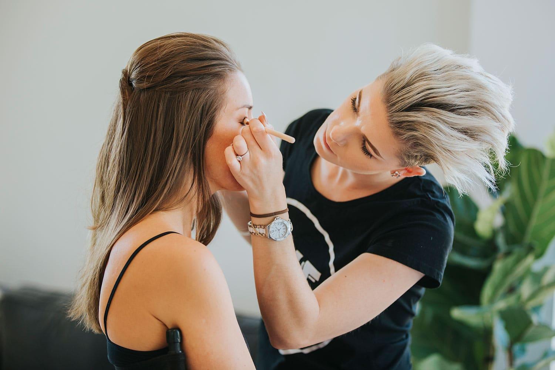 Wedding Makeup Queenstown