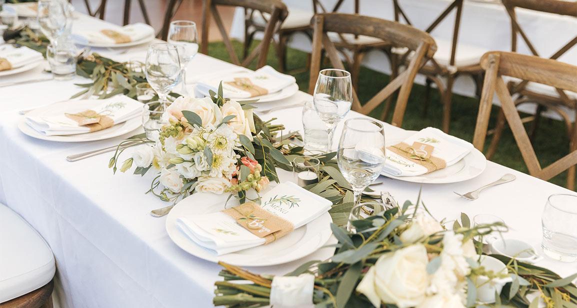 Wedding Styling Queenstown
